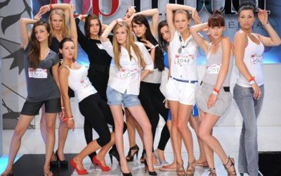 Casting do Top Model w Rzeszowie