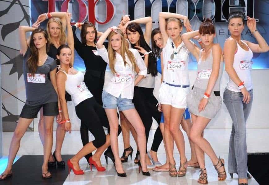 Casting do Top Model w Rzeszowie